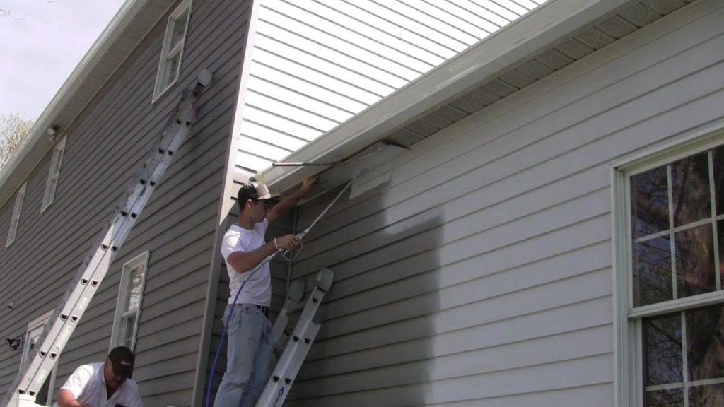 Aluminum Siding Painting-Wichita Falls TX Professional Painting Contractors-We offer Residential & Commercial Painting, Interior Painting, Exterior Painting, Primer Painting, Industrial Painting, Professional Painters, Institutional Painters, and more.