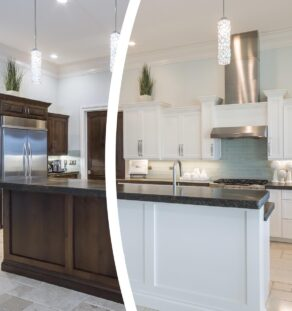 Cabinet Refinishing-Wichita Falls TX Professional Painting Contractors-We offer Residential & Commercial Painting, Interior Painting, Exterior Painting, Primer Painting, Industrial Painting, Professional Painters, Institutional Painters, and more.