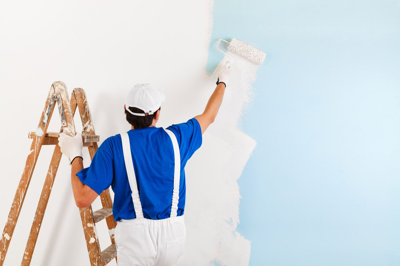 Contact Us-Wichita Falls TX Professional Painting Contractors-We offer Residential & Commercial Painting, Interior Painting, Exterior Painting, Primer Painting, Industrial Painting, Professional Painters, Institutional Painters, and more.