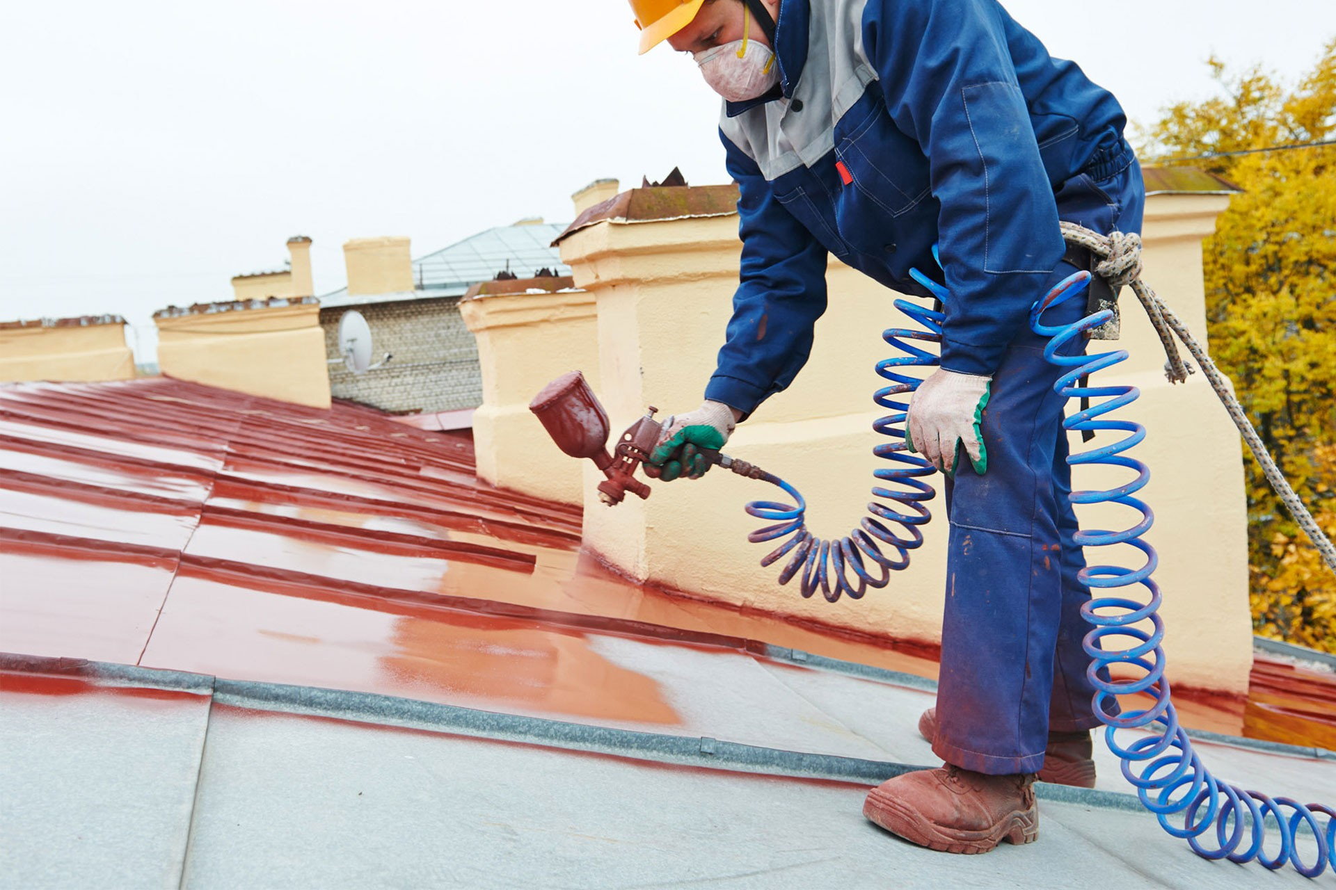 Holiday-Wichita Falls TX Professional Painting Contractors-We offer Residential & Commercial Painting, Interior Painting, Exterior Painting, Primer Painting, Industrial Painting, Professional Painters, Institutional Painters, and more.