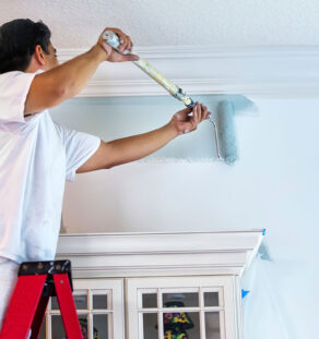 Interior Painting-Wichita Falls TX Professional Painting Contractors-We offer Residential & Commercial Painting, Interior Painting, Exterior Painting, Primer Painting, Industrial Painting, Professional Painters, Institutional Painters, and more.
