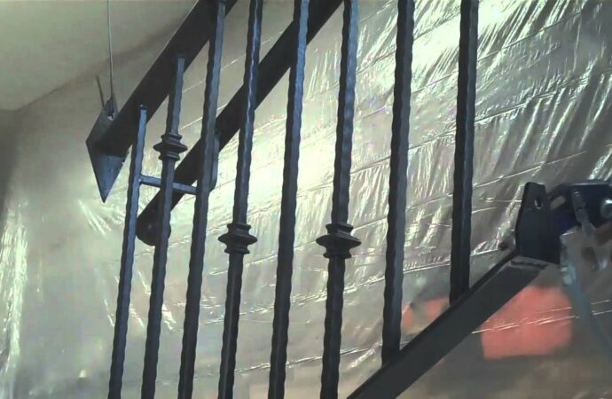 Metal Railings Painting-Wichita Falls TX Professional Painting Contractors-We offer Residential & Commercial Painting, Interior Painting, Exterior Painting, Primer Painting, Industrial Painting, Professional Painters, Institutional Painters, and more.