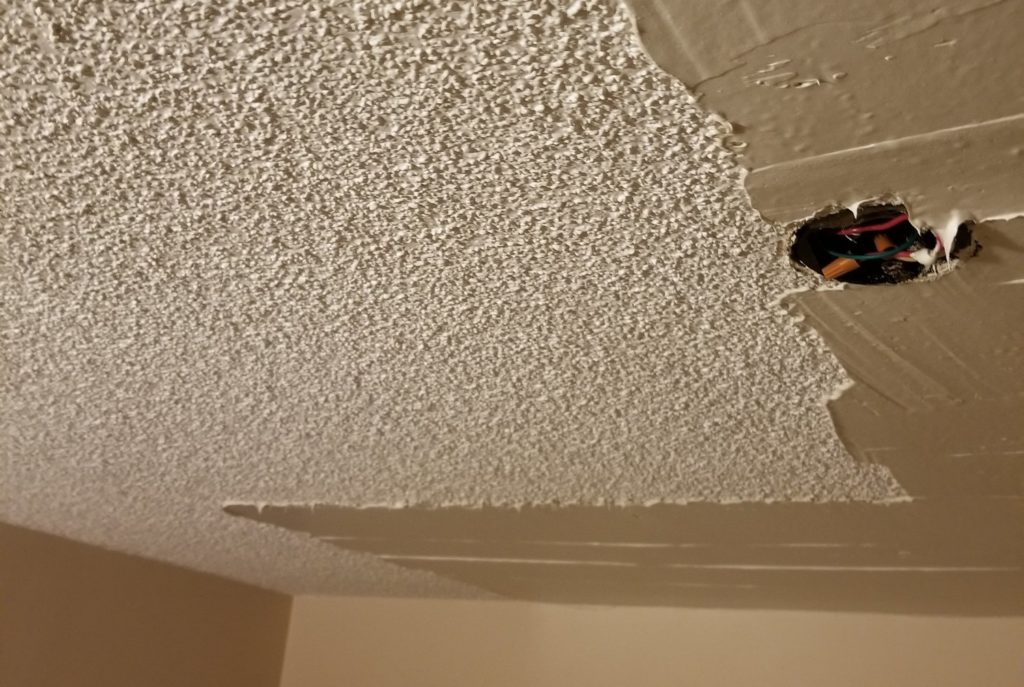 Popcorn Ceiling Removal-Wichita Falls TX Professional Painting Contractors-We offer Residential & Commercial Painting, Interior Painting, Exterior Painting, Primer Painting, Industrial Painting, Professional Painters, Institutional Painters, and more.